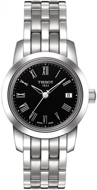 Tissot Classic Dream T033.210.11.053.00