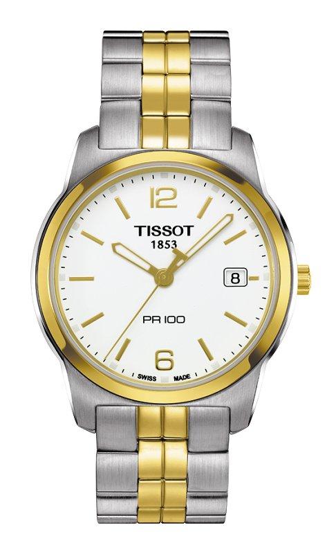 Tissot PR 100 T049.410.22.017.00