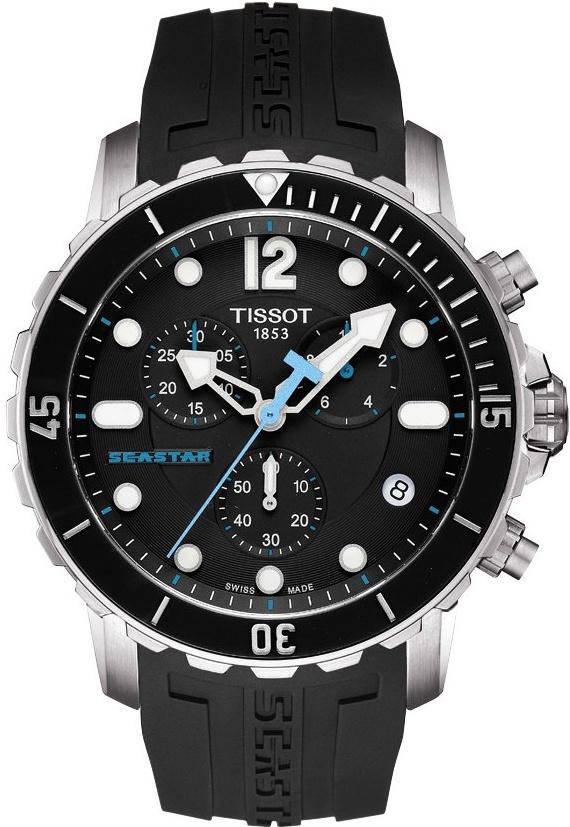 Tissot Seastar 1000 T066.417.17.057.00