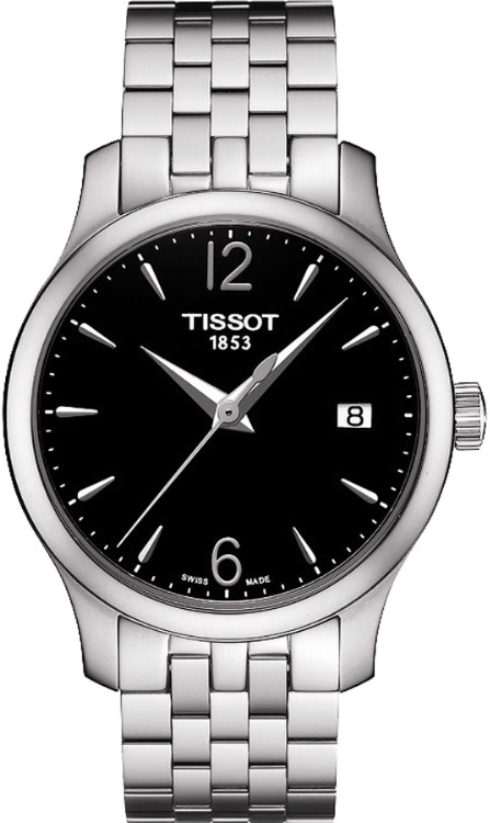 Tissot Tradition Lady T063.210.11.057.00