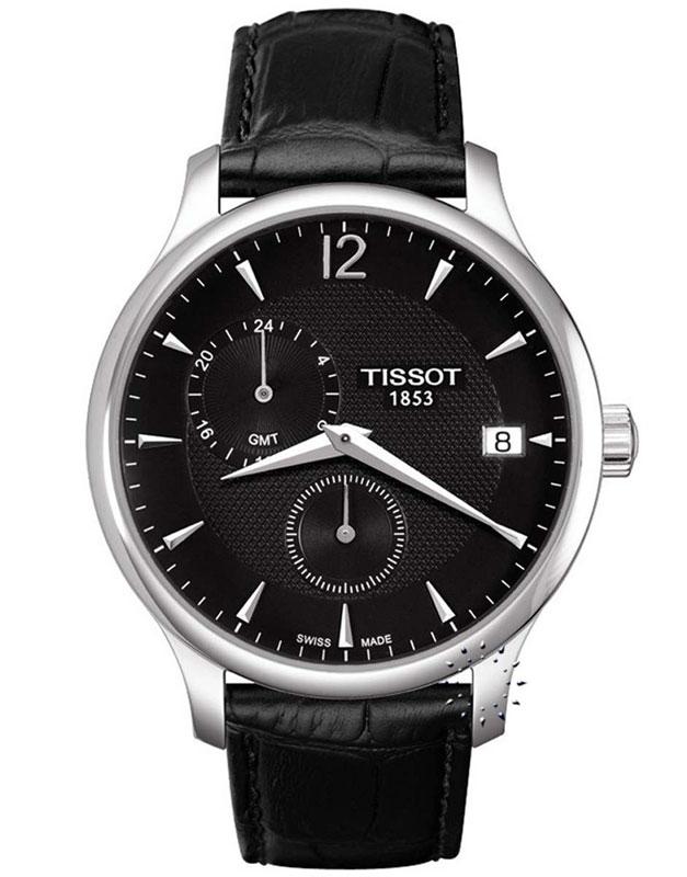 Tissot Tradition T063.639.16.057.00
